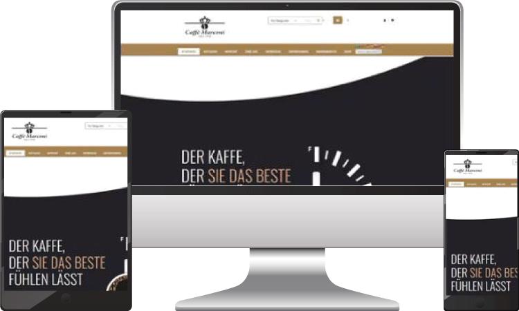 Kaffee Onlineshop, dunya-marconi-coffee.at